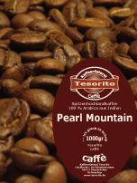 Pearl Mountain Caffè 500g